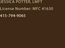 jessie potter's information