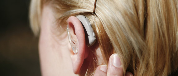 Hearing Loss Support